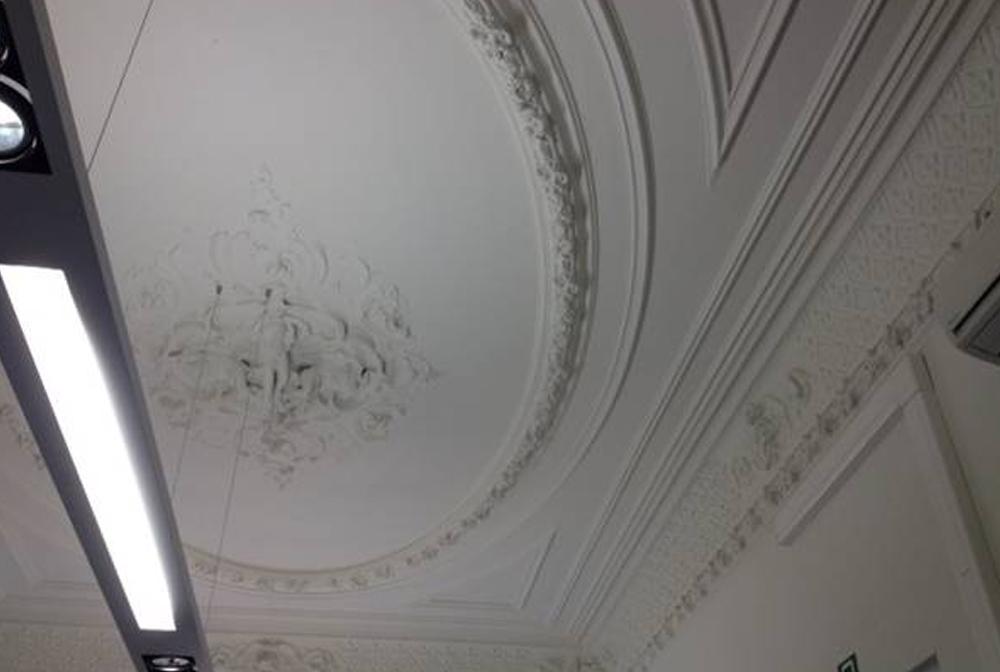 Binnenschilderwerken