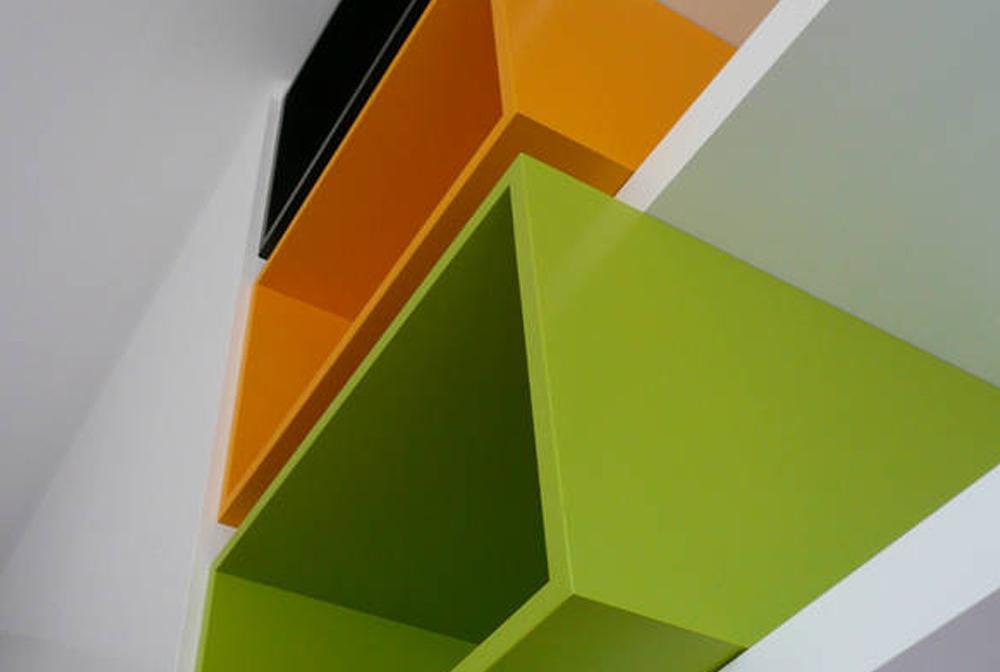 Lahey Schilderwerken en Decoratiewerken